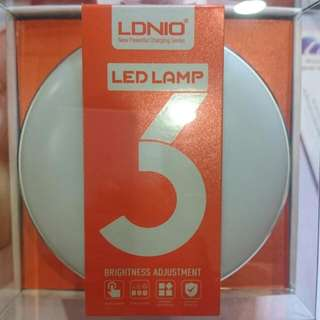 LDNIO LED Lamp With Charging