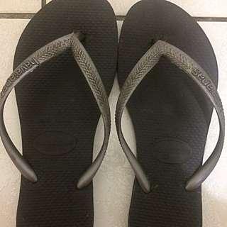 🚚 Havaianas 二手 拖鞋 #含運最划算