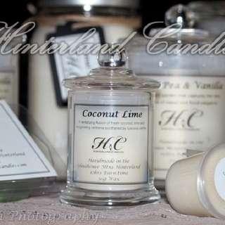 Hinterland French Candles- Handmade