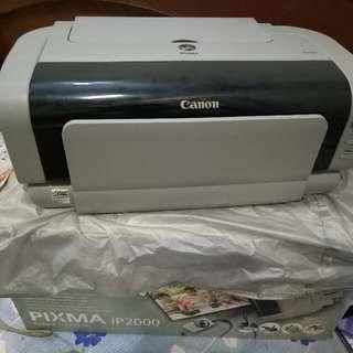 CANON Pixma IP 2000