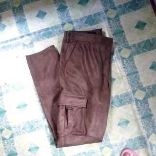 Nine West Brown Pants