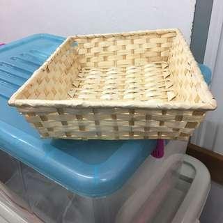 Basket Gift Storage