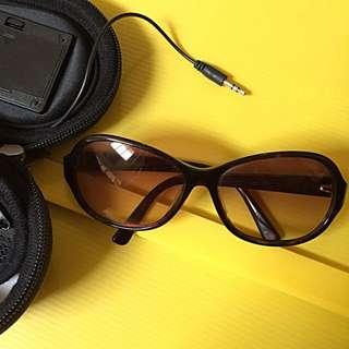 ORI Calvin Klein Sunglasses Preloved