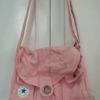 converse body bag/shoulder bag original