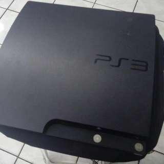 PlayStation 3 Slim Jailbreak
