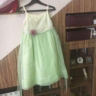 Vabene Girl's Dress