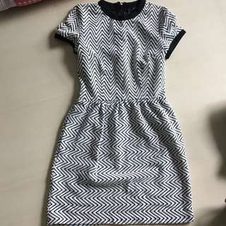 BNWT MDS Collection Charlie Dress S
