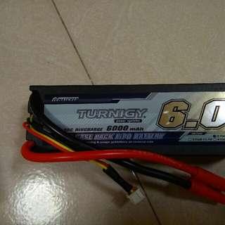 7.4v Lithium Batteries 35C