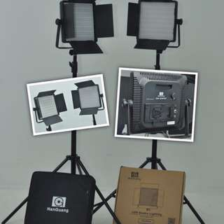 Led Light Rental Video And Photo Shoot