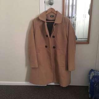 Dotti Coat Size 14