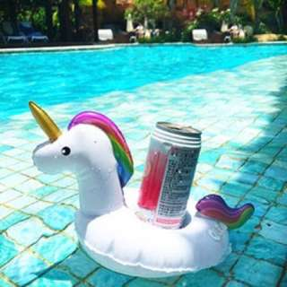 Unicorn Drink Holder