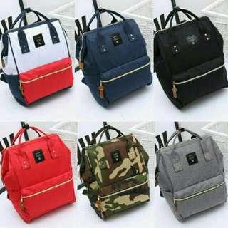 Anello Large Bag