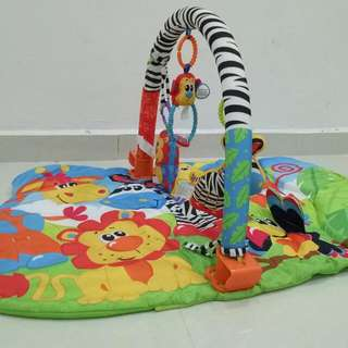 Baby Bouncer/toys