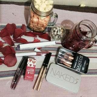 Makeup Bundle A