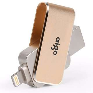 Aigo U360 64GB USB 3.0 OTG for Apple
