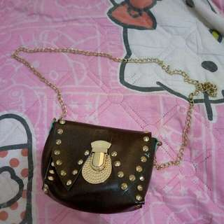 Michael Kors sling bag.