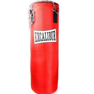 Excalibur Punching bag