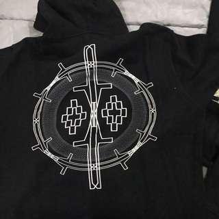 hoodie burlon ada 3 model