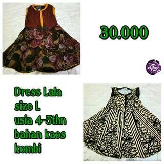 Dress Lala