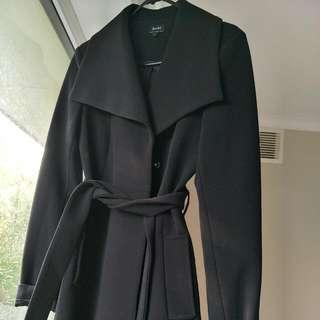 Bardot Trench Coat S 8