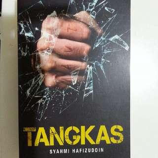 Buku FIXI - Tangkas