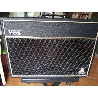 VOX Cambridge Reverb 30 Twin Amplifier