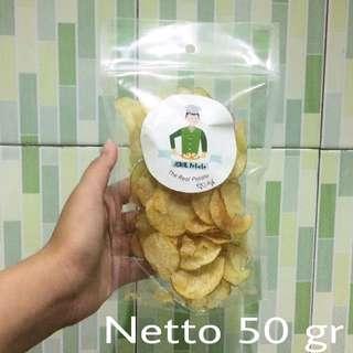 Askal Potato
