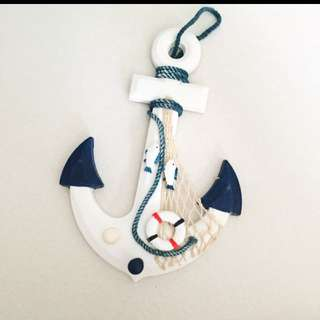 <Rental Only> Anchor Decoration Nautical Theme Party
