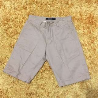 Giordano Short Pants Size 30 Like New!(Not wrangler,topman,uniqlo)