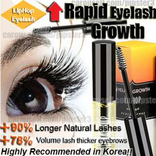 Fastest Growing Eyelash Serum 2017  Apply Before sleep Suitable for Weak thin lashes short eyelash, eye lash that falls easily 8g