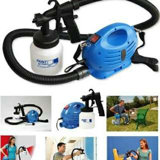 Paint Zoom Professional Electric Spray Gun