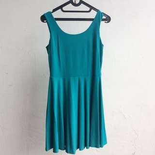 Cloth Inc Tosca Dress