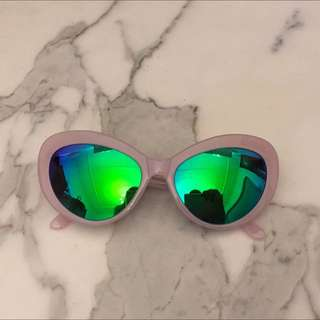 Poppy Lissiman Sunglasses