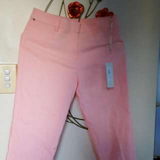 Brand New Forcast Peach Pants