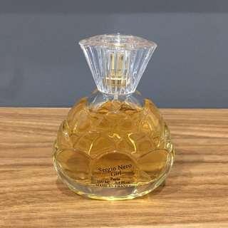 Sergio Nero Girl Parfum ORI 100ml