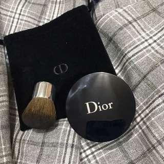 Dior蜜粉