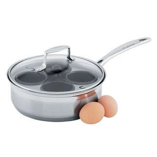 Scanpan Egg Poacher Set