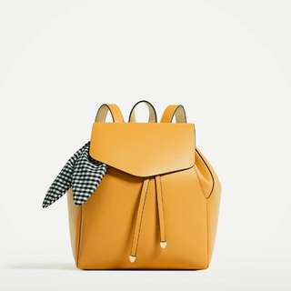Zara Charles N Keith pull Bear Pnb Stradivarius Hnm Backpack Murah Import Crossbag Sale Vinci Rubi
