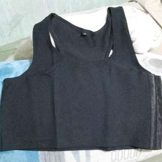 Breathable Binder For Tomboy