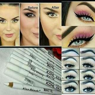 Eyeliner Pencil (White)