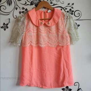 Knit&co Neon