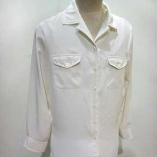 Woman Blouse -Marks and Spencer