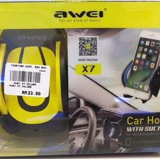 Awei Car Holder