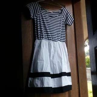 Dress strip N.y.L.a
