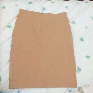 Bodycon Skirt - Surplus