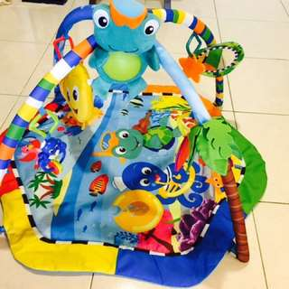 Baby to Toddler Playgym (Fischer Price)