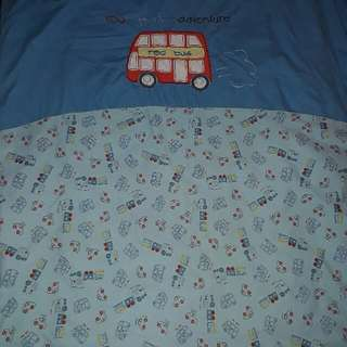 Mothercare Duvet Cover ( sarung baby bed cover )
