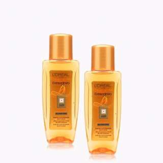 Loreal Extraordinary Oil for All Hair Types