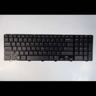 🚚 Dell Inspiron 1764 17R  Laptop Keyboard