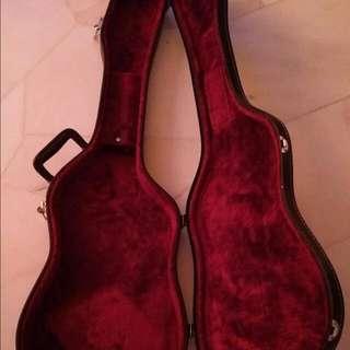 Yamaha Electric Guitar Case